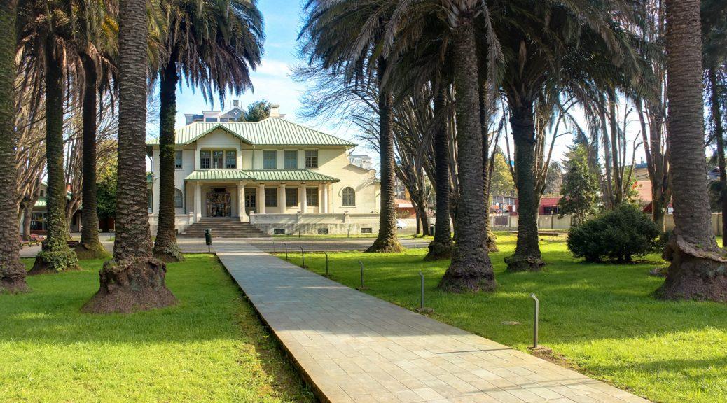 Museo Regional de La Araucanía