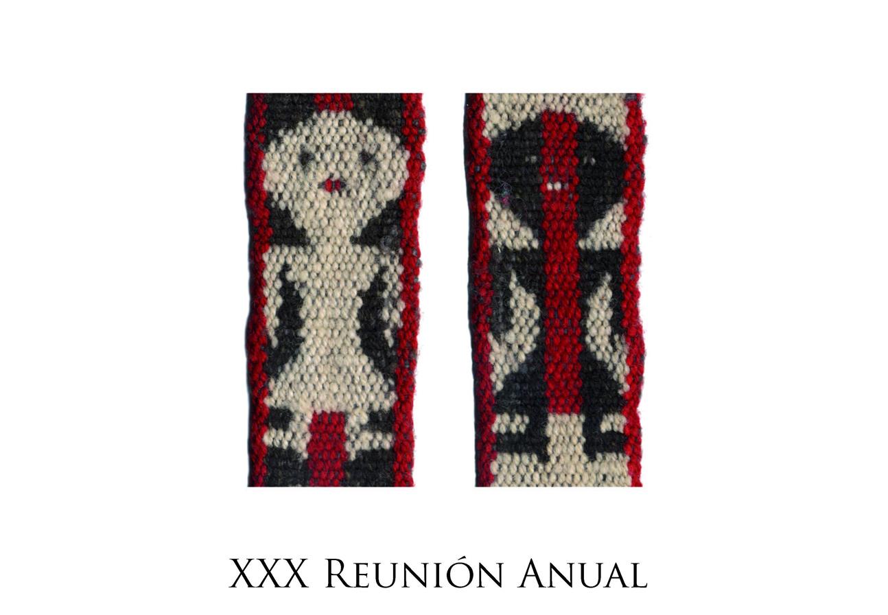 XXX Reunión Anual: Temuco, 2 al 5 de noviembre de 2016